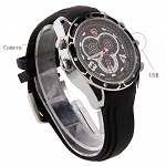 8GB 1080P HD Multifunctional Recorder Spy Watch + Night Vision + Motion Detection