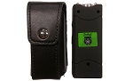 Pitbull Mini 17 Million Volt Flashlight Micro Stun Gun