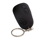 Portable Car Key Hidden Camera with DVR & Audio