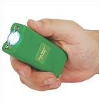 Stun Master Mini 'Lil Guy' Stun Gun 12 Million Volts - Green