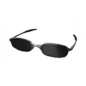 Rear View Spy Sunglasses (retro)