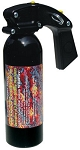 1 lb. Wildfire 18% Pepper Spray