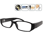 1280x720 HD Spy Glasses Camera Hidden Mini DVR with TF slot