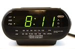 Sony Digital Clock Hidden Spy Camera DVR With WIFI
