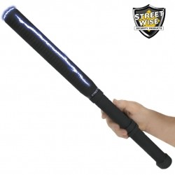 Streetwise Nightstick 7,000,000 Million Volt Stun Baton